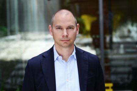 EY Daniel Forsström