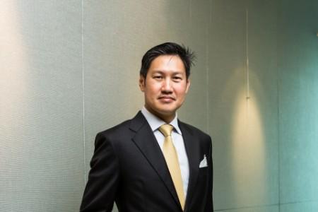 Benjamin Chiang