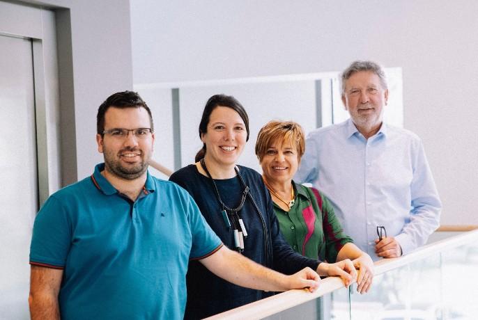 EY nagrado odičnosti za družinsko podjetje 2021 prejme Intra lighting
