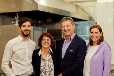 Cerkovnik family photo