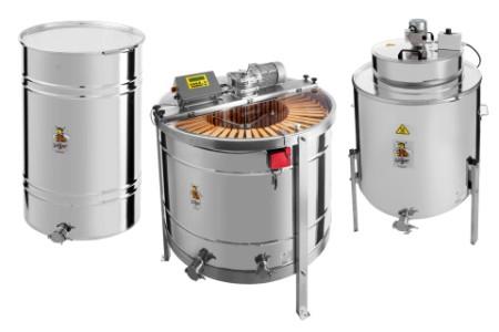 Čebelarska oprema za ljubitelje in profesionalce