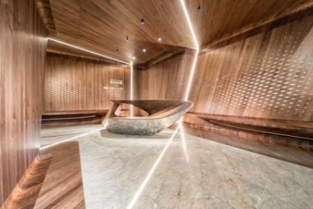 S kamnom opremljajo luksuzne objekte