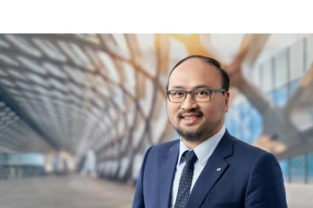 王彥鈞 - 審計服務部執業會計師