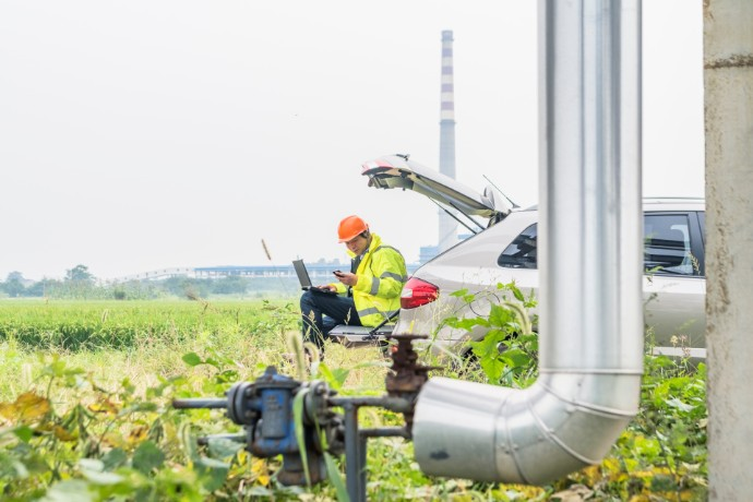 EY advised Ukrainian Energy on the production sharing agreement