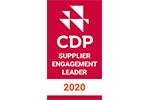 CDP Supplier Engagement Leader Logo