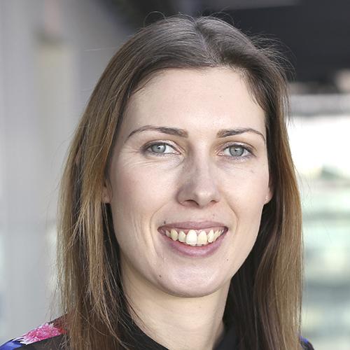 Jodie McNally