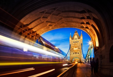 tunnel-with-lights-in-city-of-london