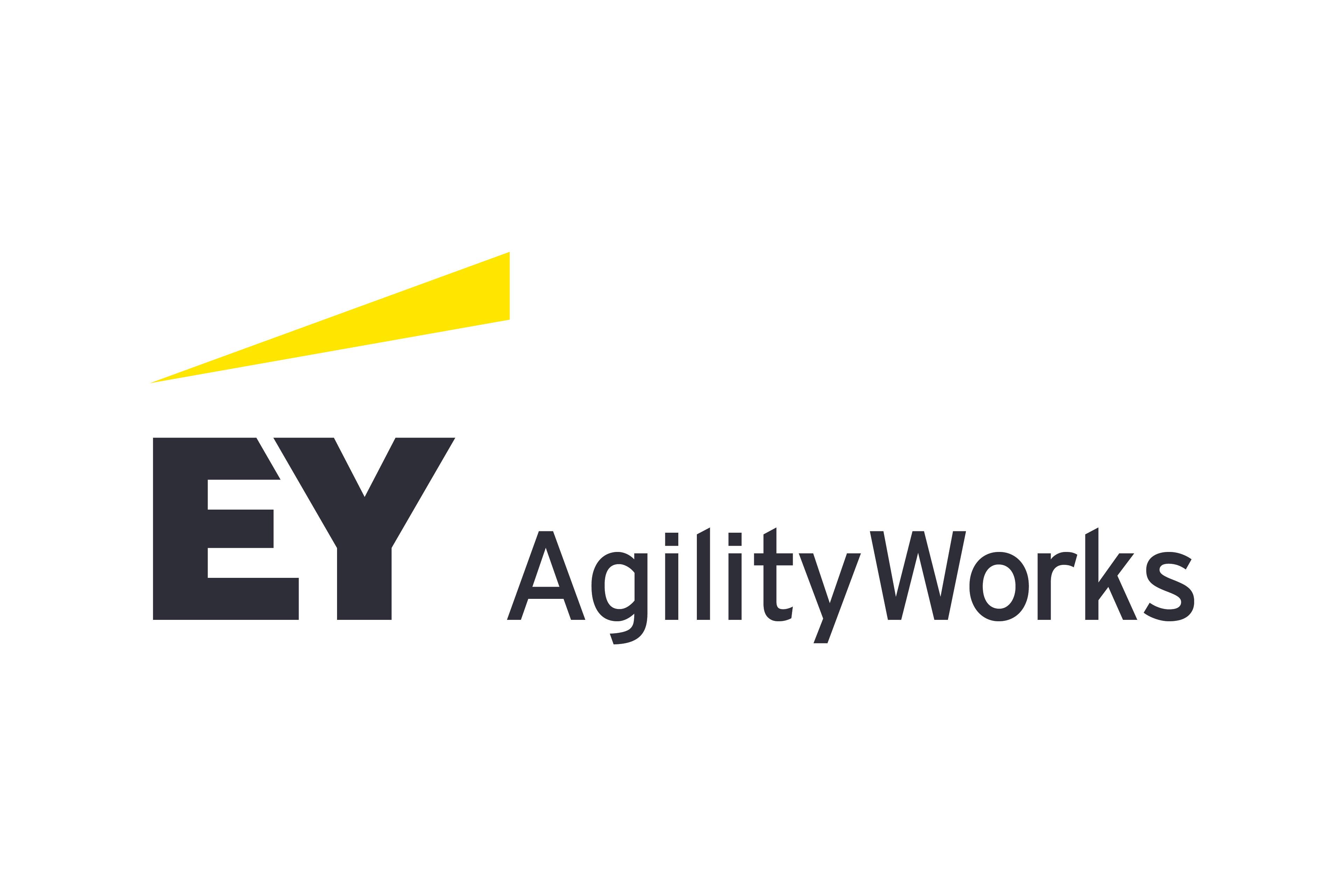 EY AgilityWorks logo