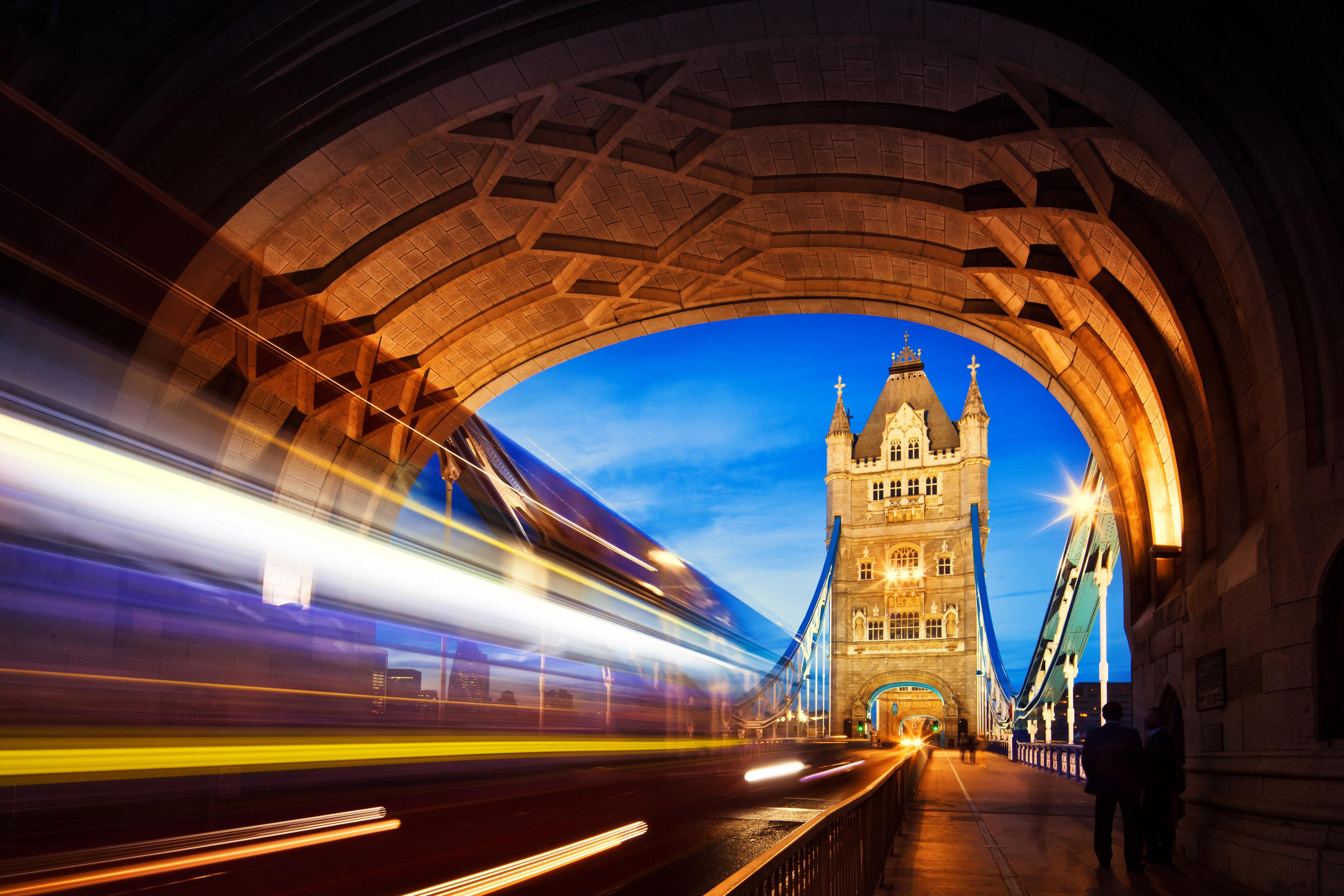 EY - Tower Bridge, London