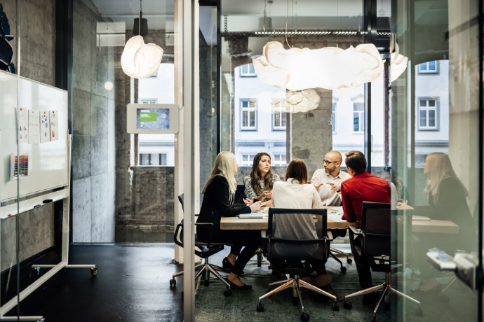 ¿Qué tan resilientes están siendo las empresas ante la crisis del COVID -19?