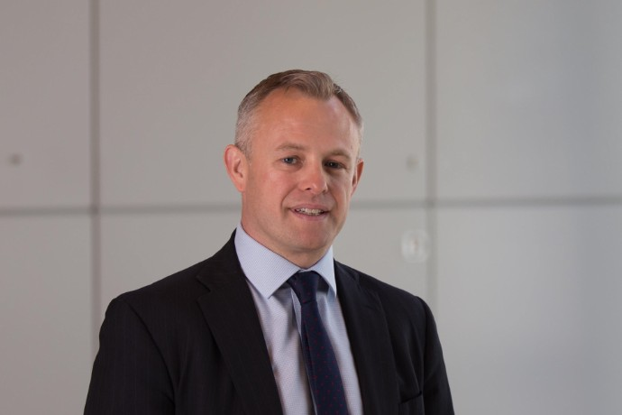Dan Hall appointed as EY's UK Wealth & Asset Management Leader