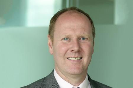 Photographic portrait of Andrew Bradford