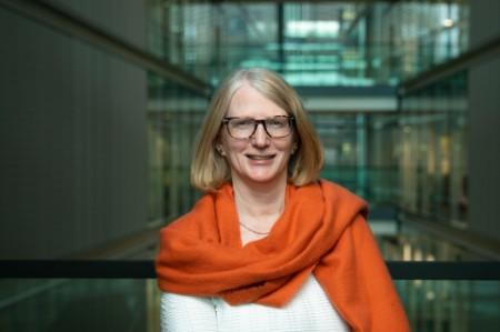 Photographic portrait of Margaret Cassidy