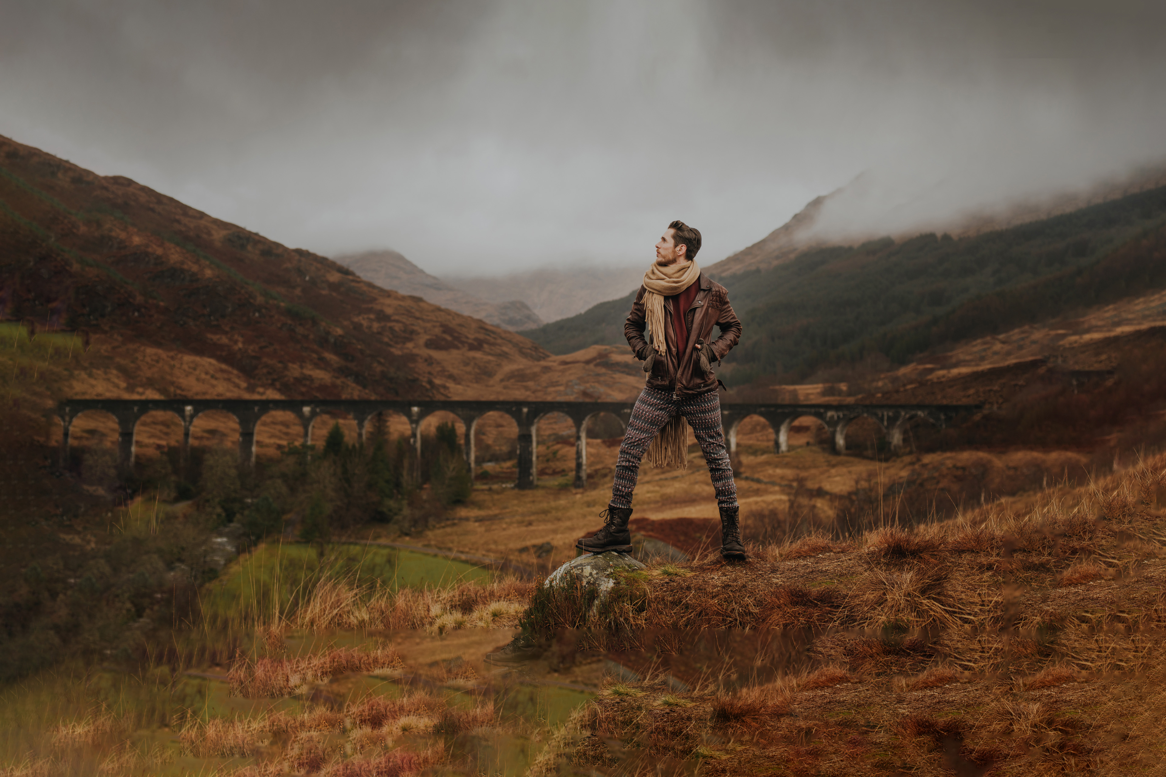 Man scottish where to meet a men from