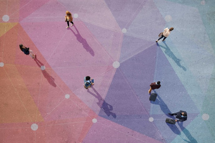 How business can help create a more inclusive society
