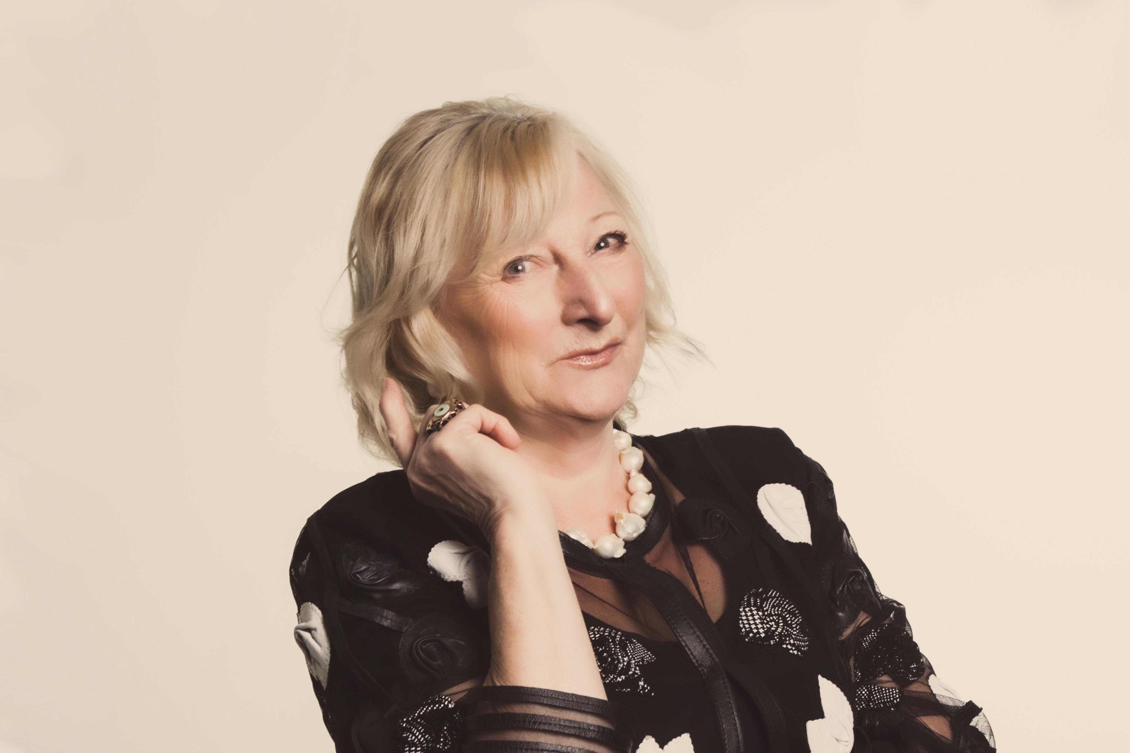 Christine Bamford