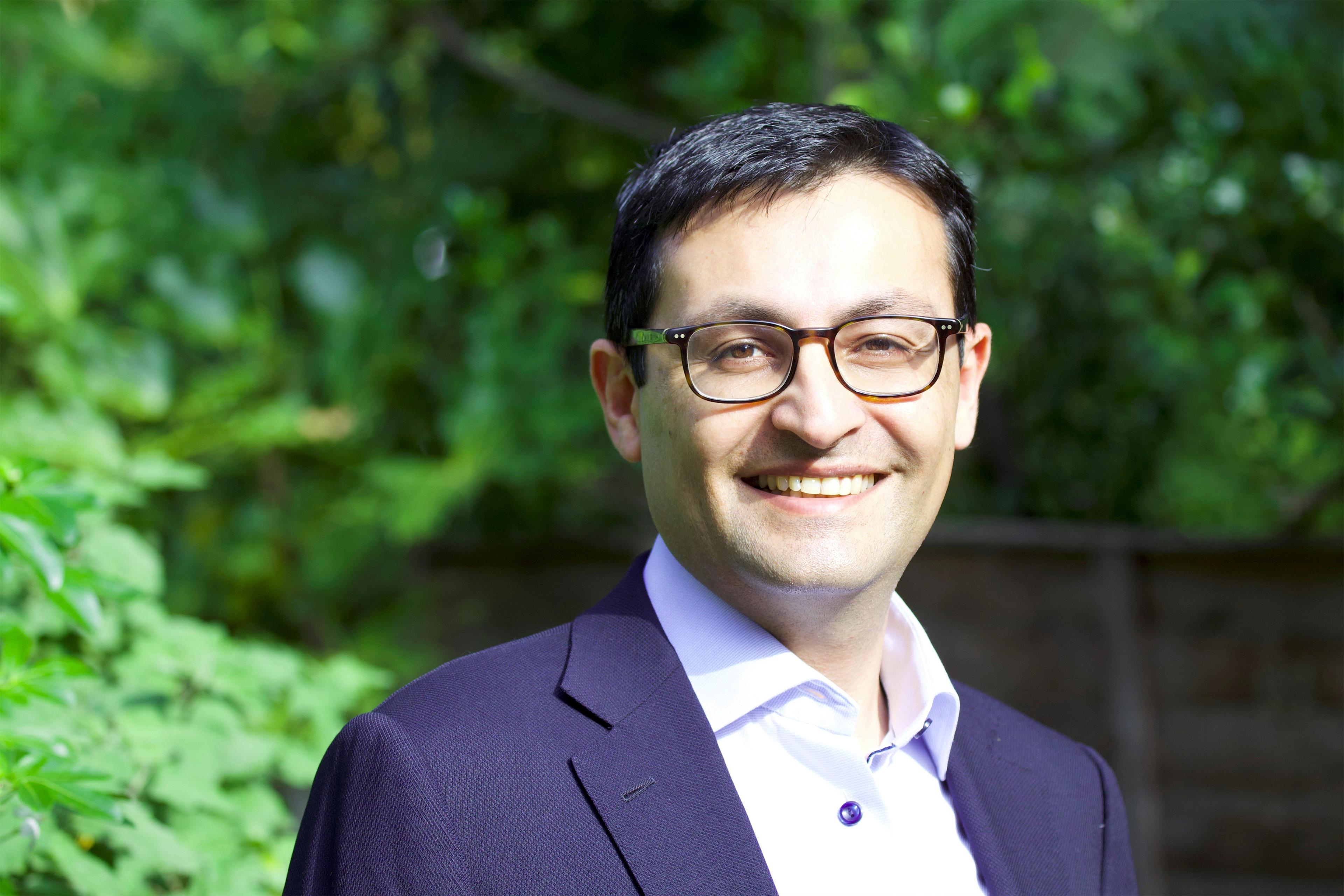 Jamil Mawji