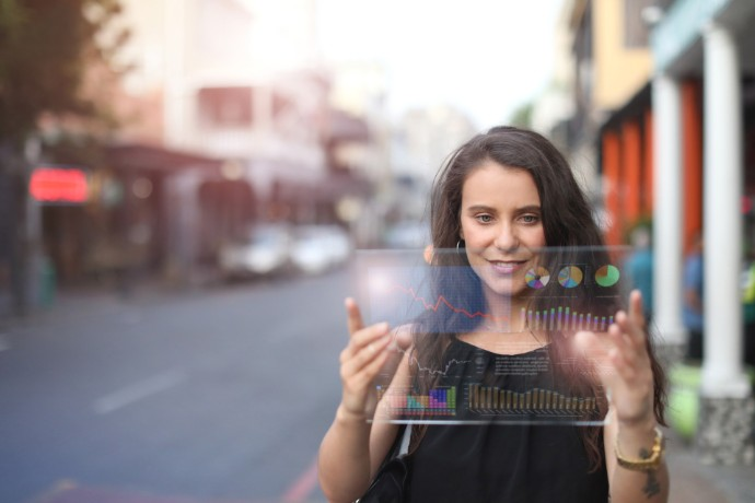EY es reconocida por grandes compañías tecnológicas por su impulso a la transformación digital de las empresas
