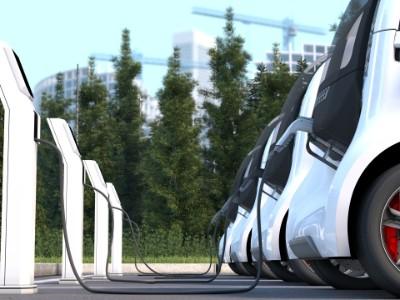 Electric-transportation