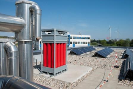 Vodíkové hospodářství nápady voda, přírodní plyny
