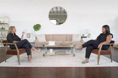 Janet balis interviews carla hassan from citi