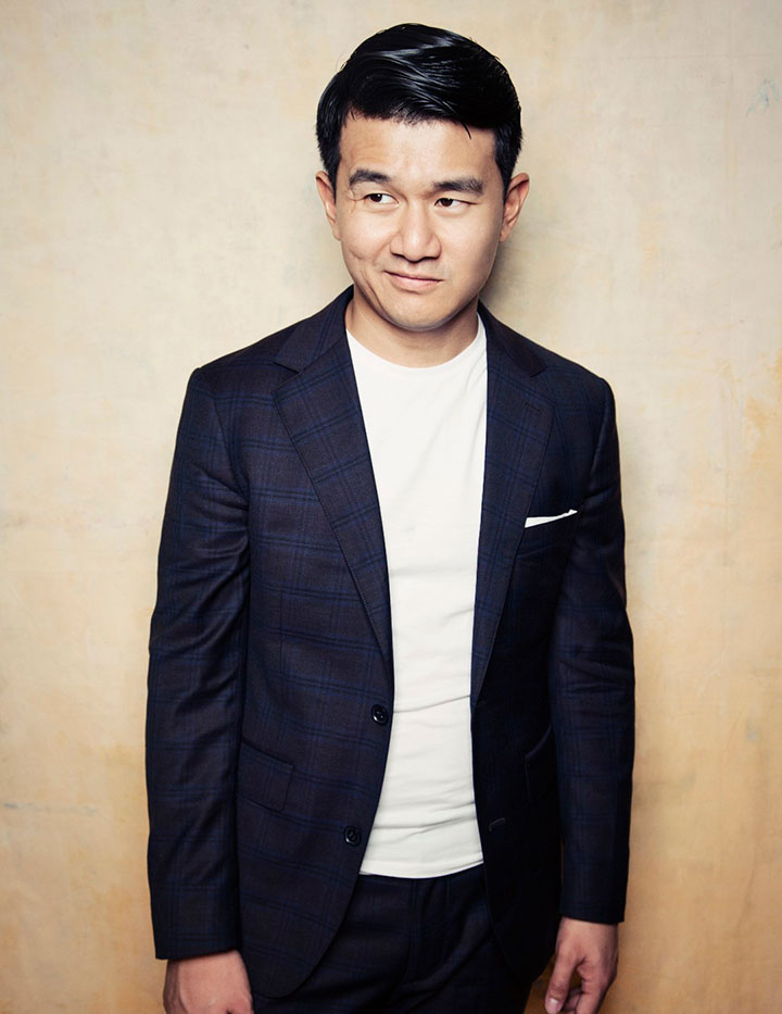 EY - Ronny Chieng