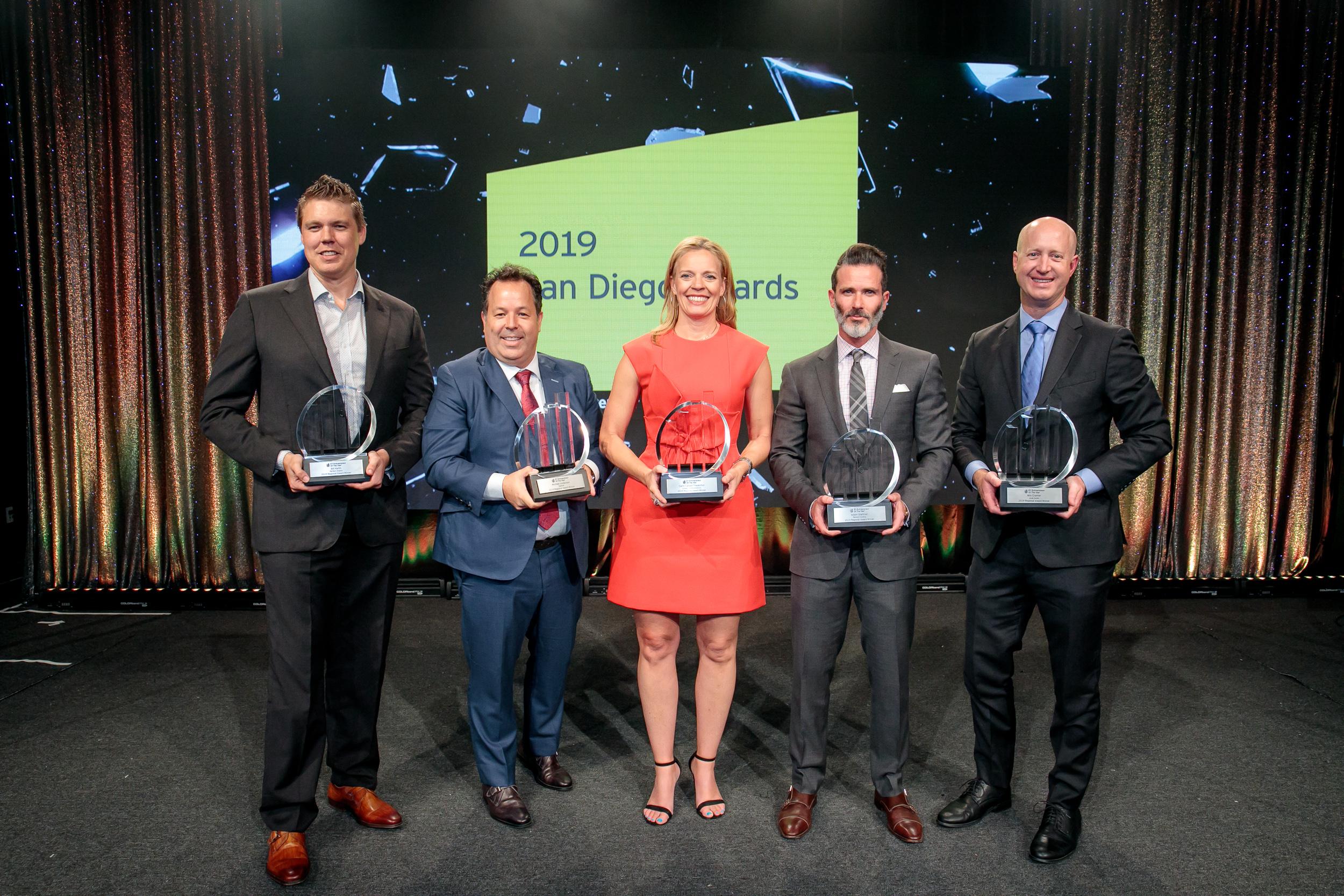 2019 san diego award