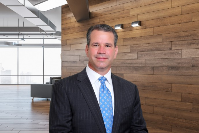 Chris Smyth appointed EY Americas Private Equity Leader