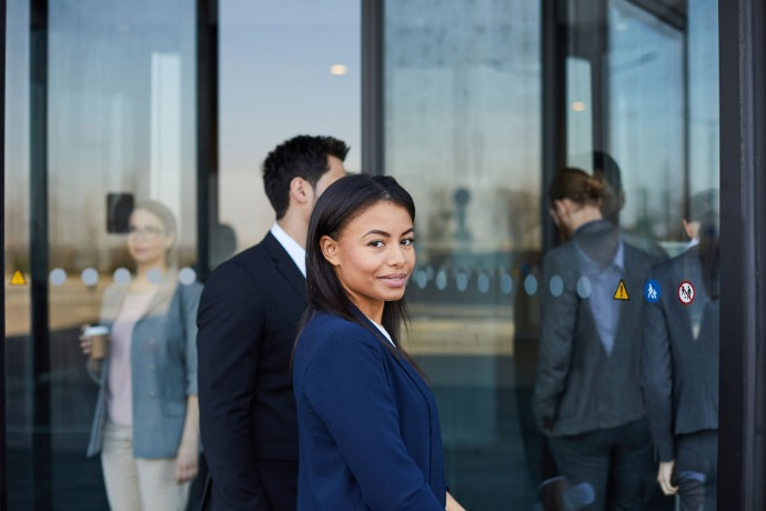 Ernst & Young LLP launches first-of-its-kind EY Career Path Accelerator to help eliminate barriers to entry and increase the accounting profession's talent diversity