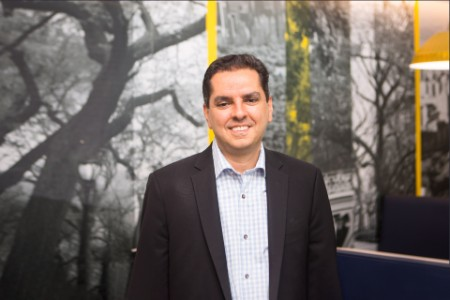 Hisham Barghout