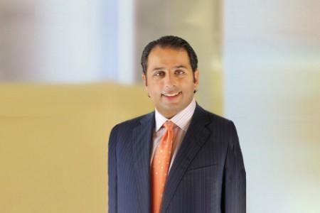 Photographic portrait of Karim Anani