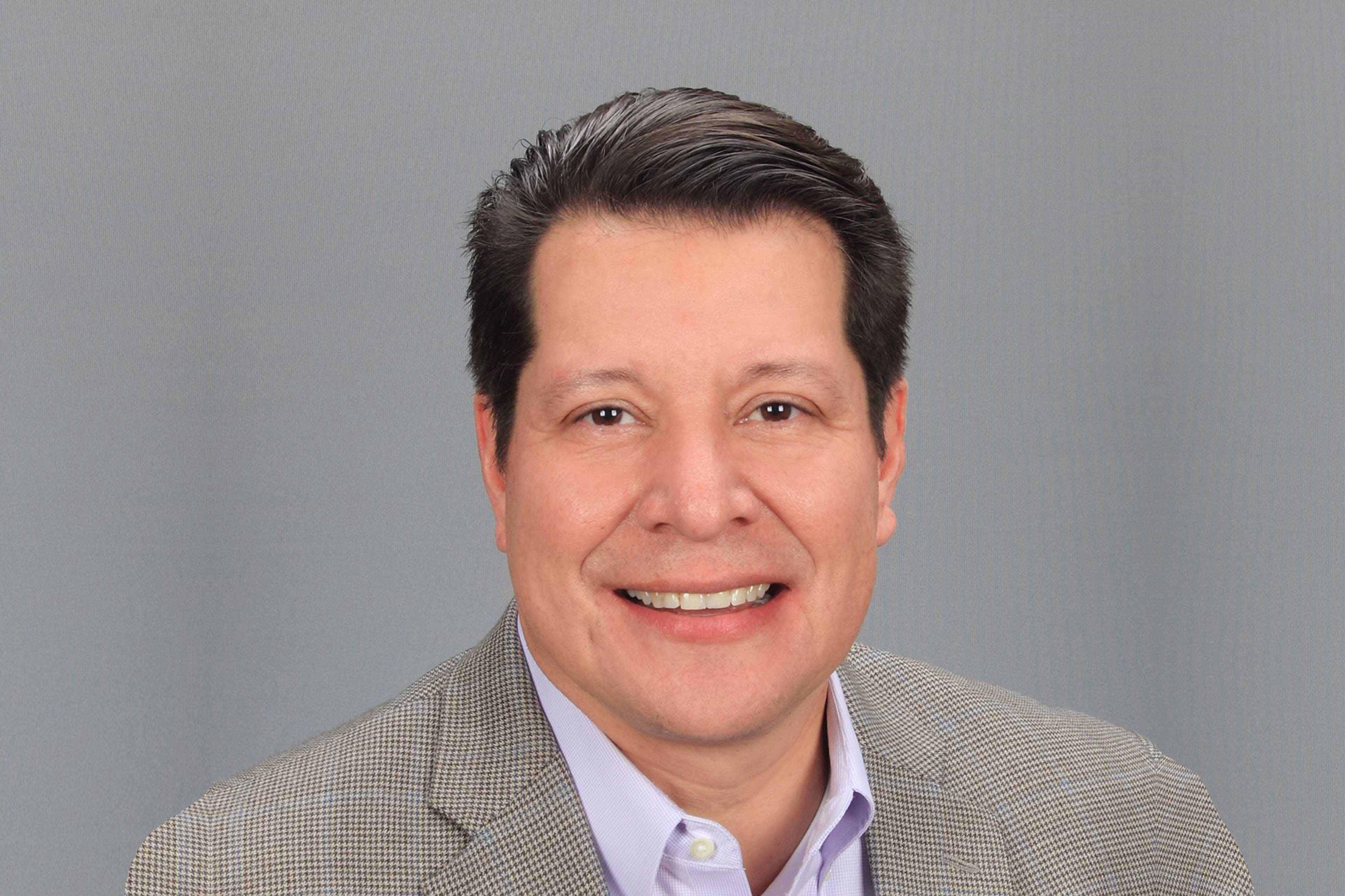 Pete Cordero