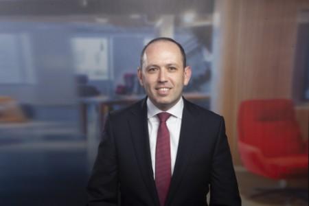 Photographic portrait of Vadim Tovshteyn