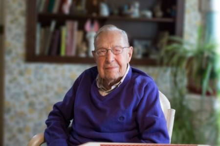John Bernauer alumni