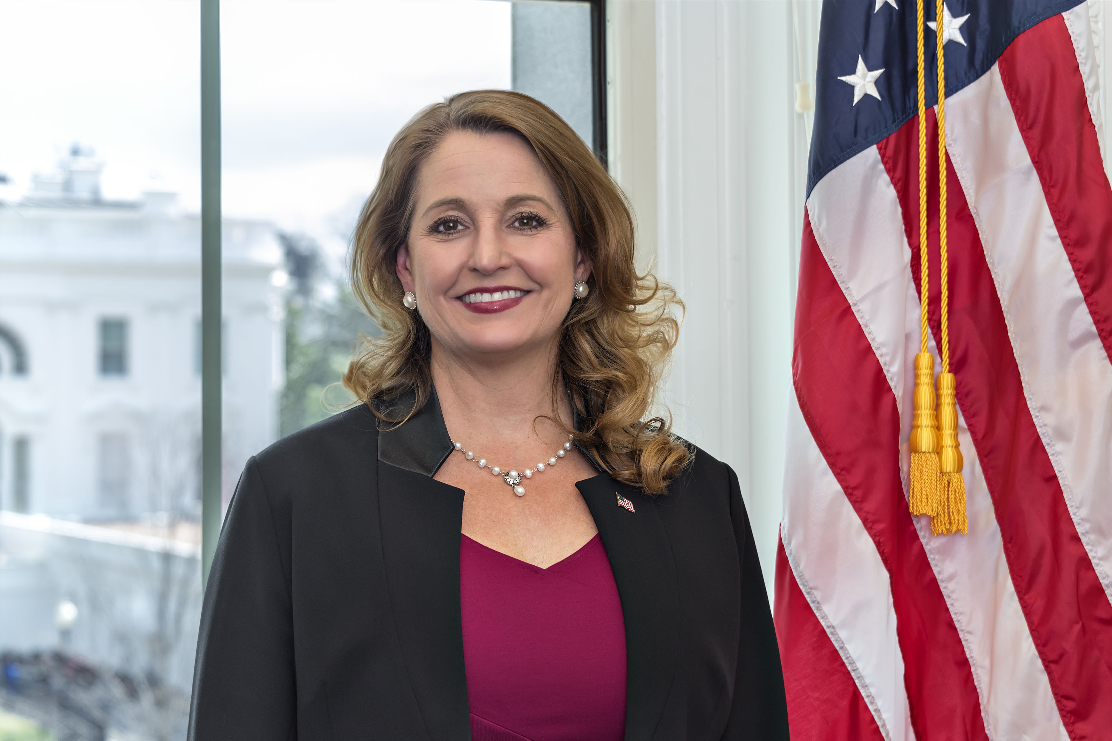 Suzette Kent: transforming federal technology for the future