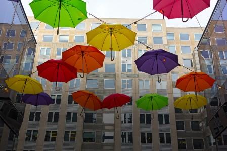 AL-FRB-Colorful umbrellas