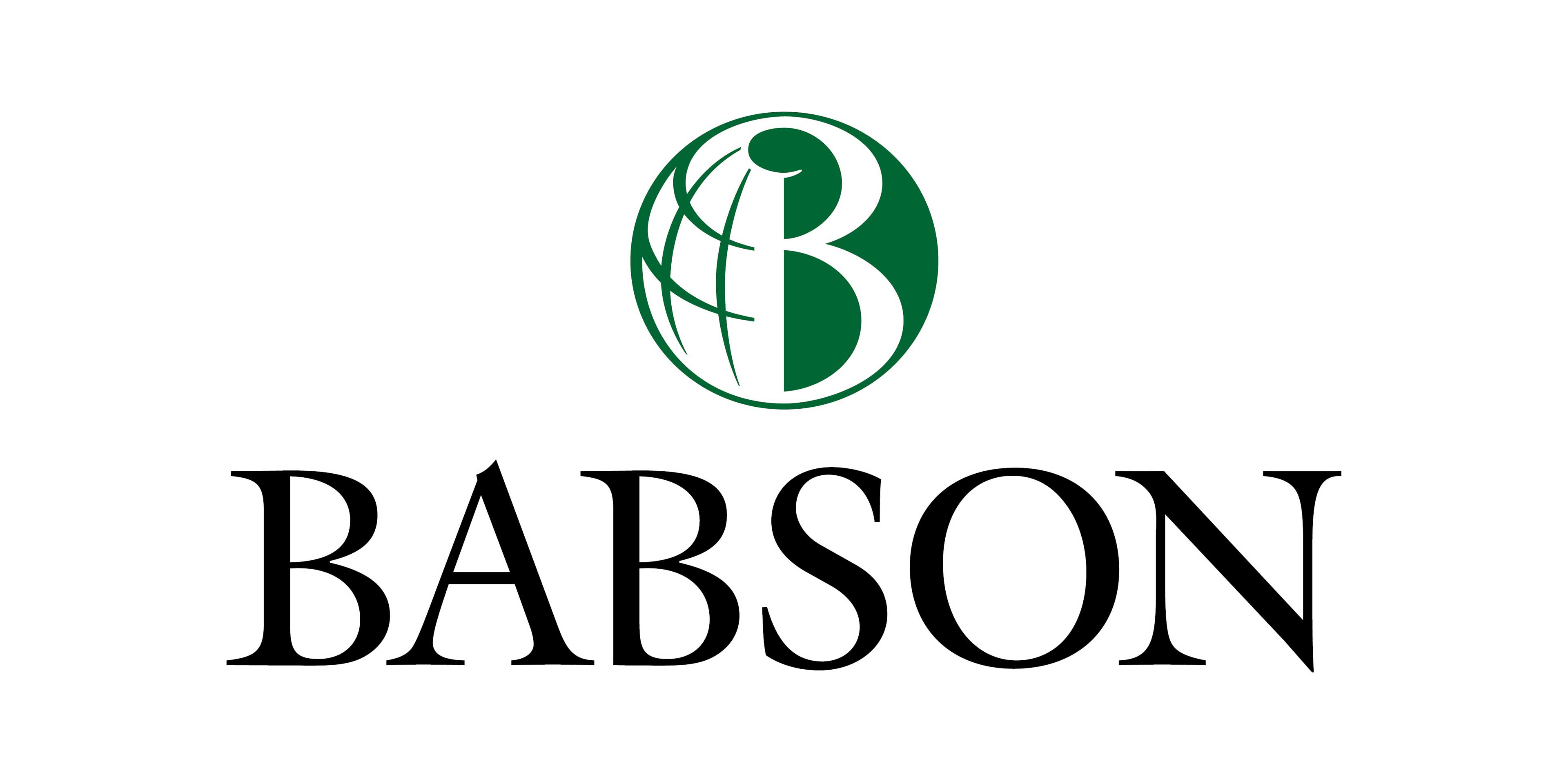 Logo of BABSON