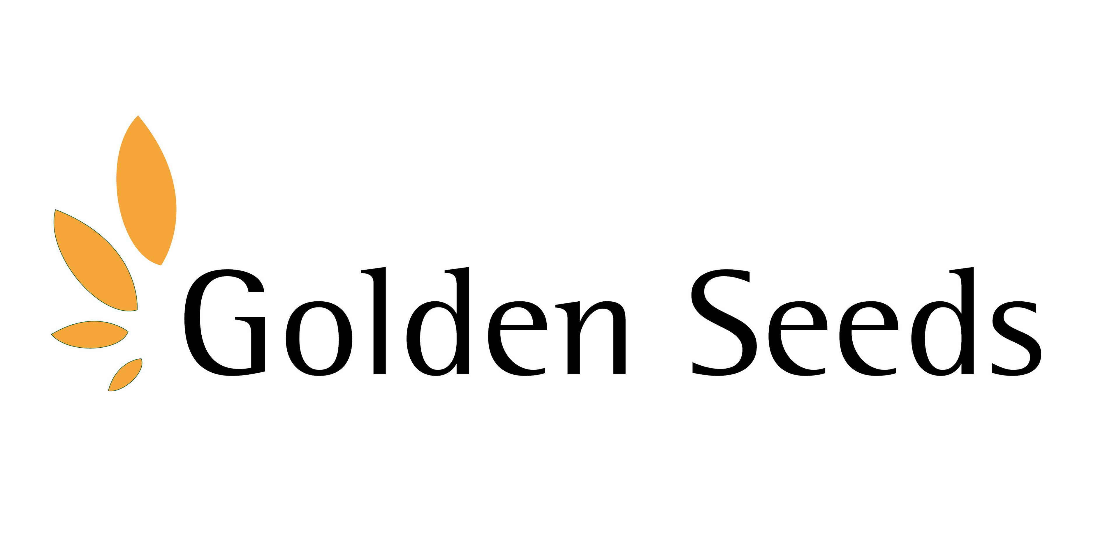 Logo of Golden Seeds