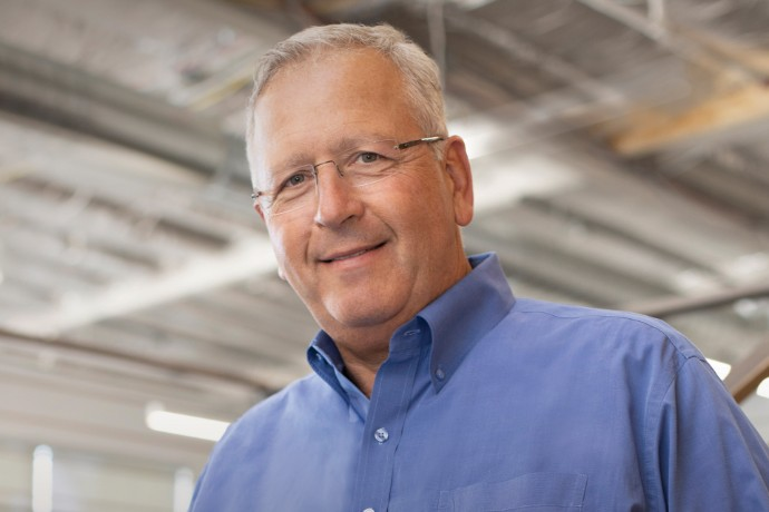 Carbon, Inc. CEO Named Entrepreneur Of The Year® 2019 National Overall Award Winner