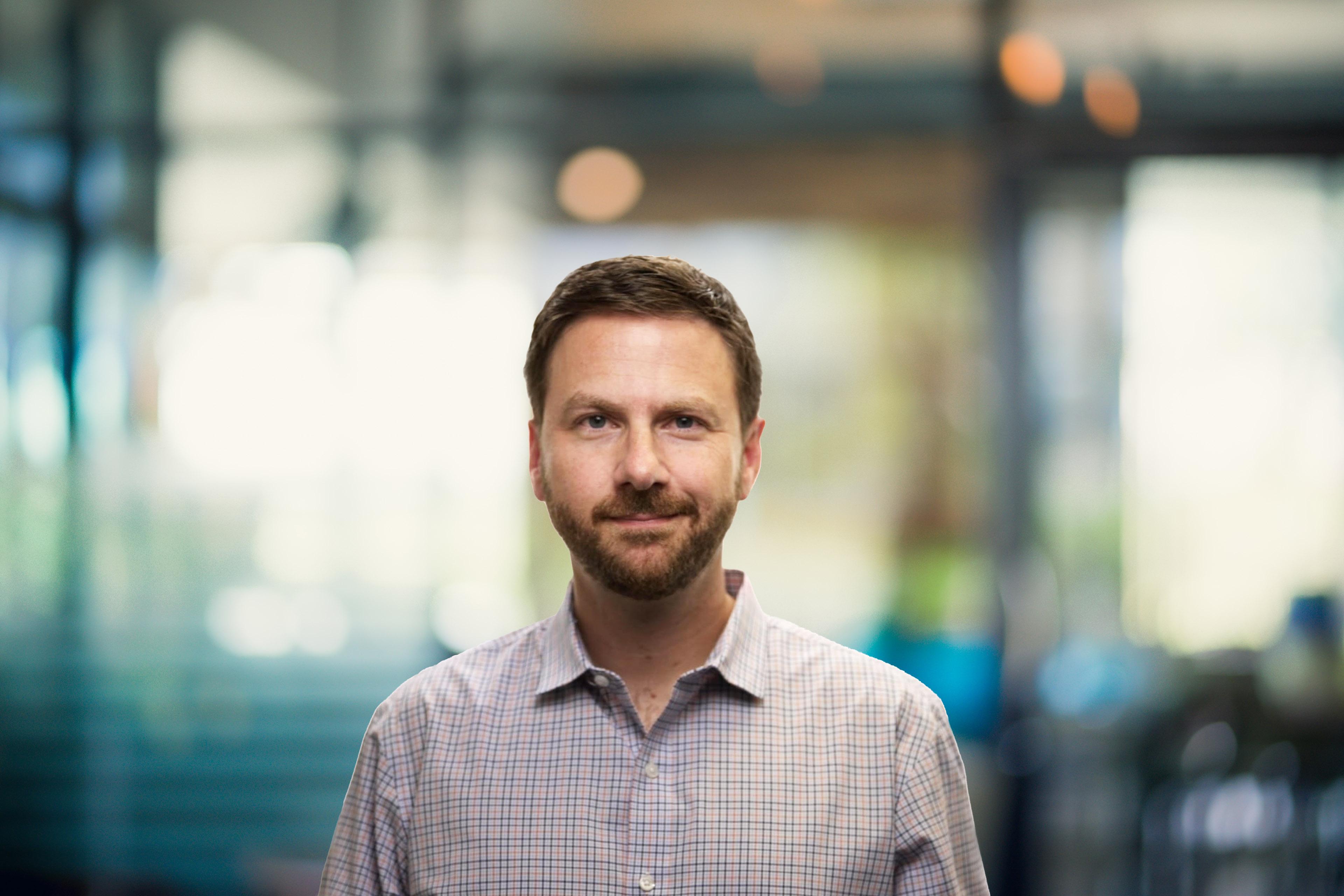 James Segil, OpenPath Security, Inc.
