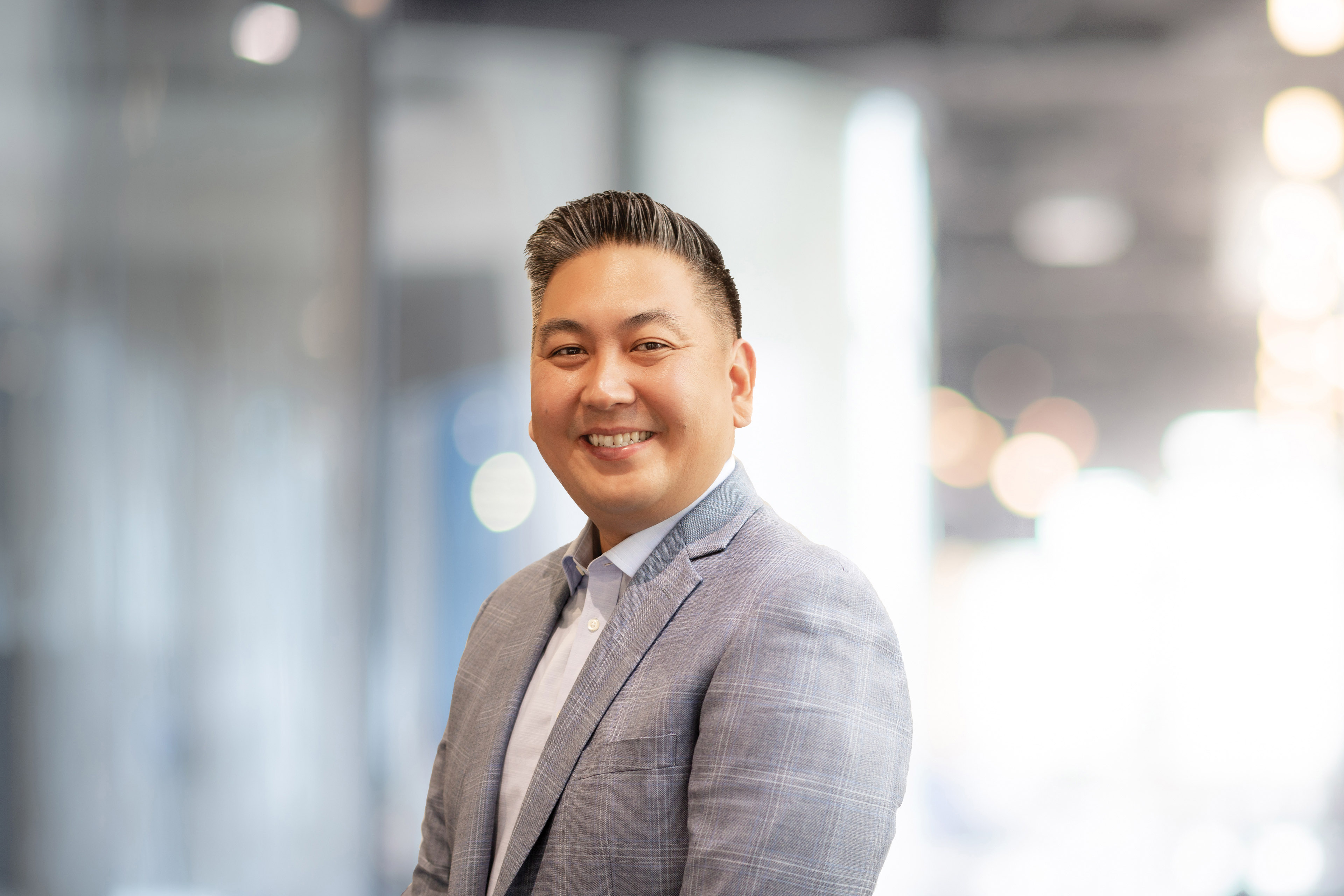 Jay Lee, AuditBoard, Inc.