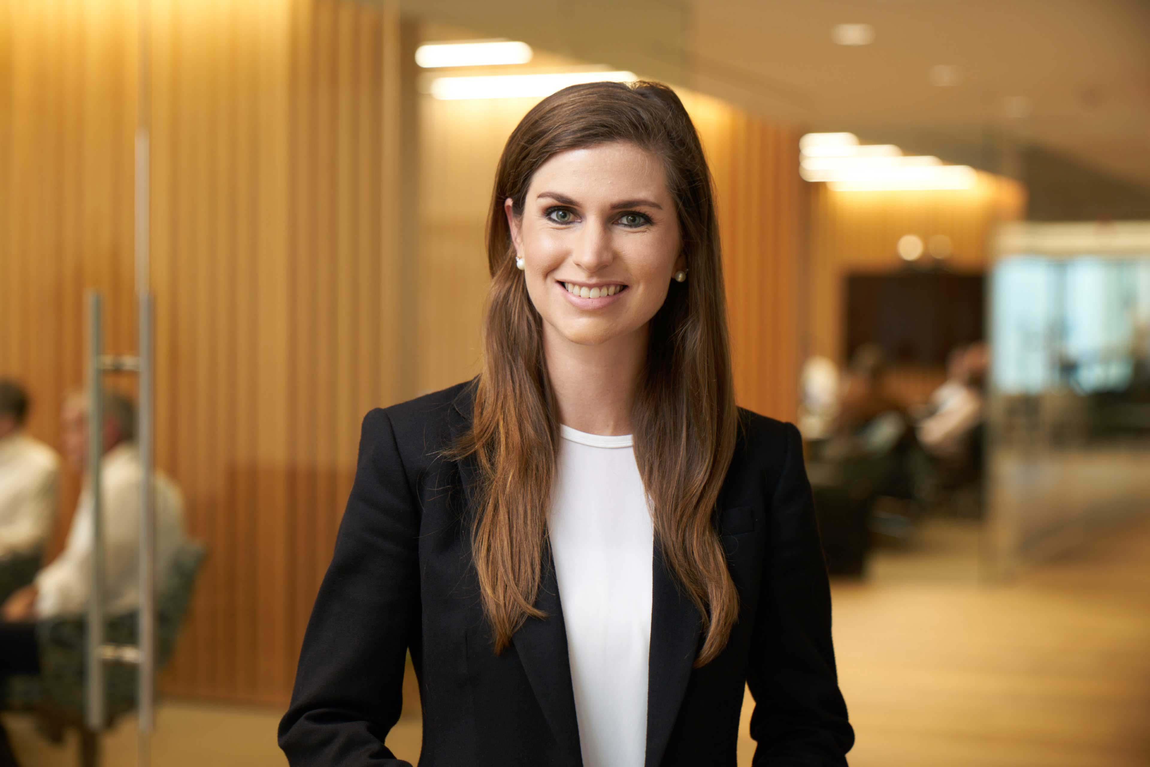 Rachel Foltz, Endeavour Capital