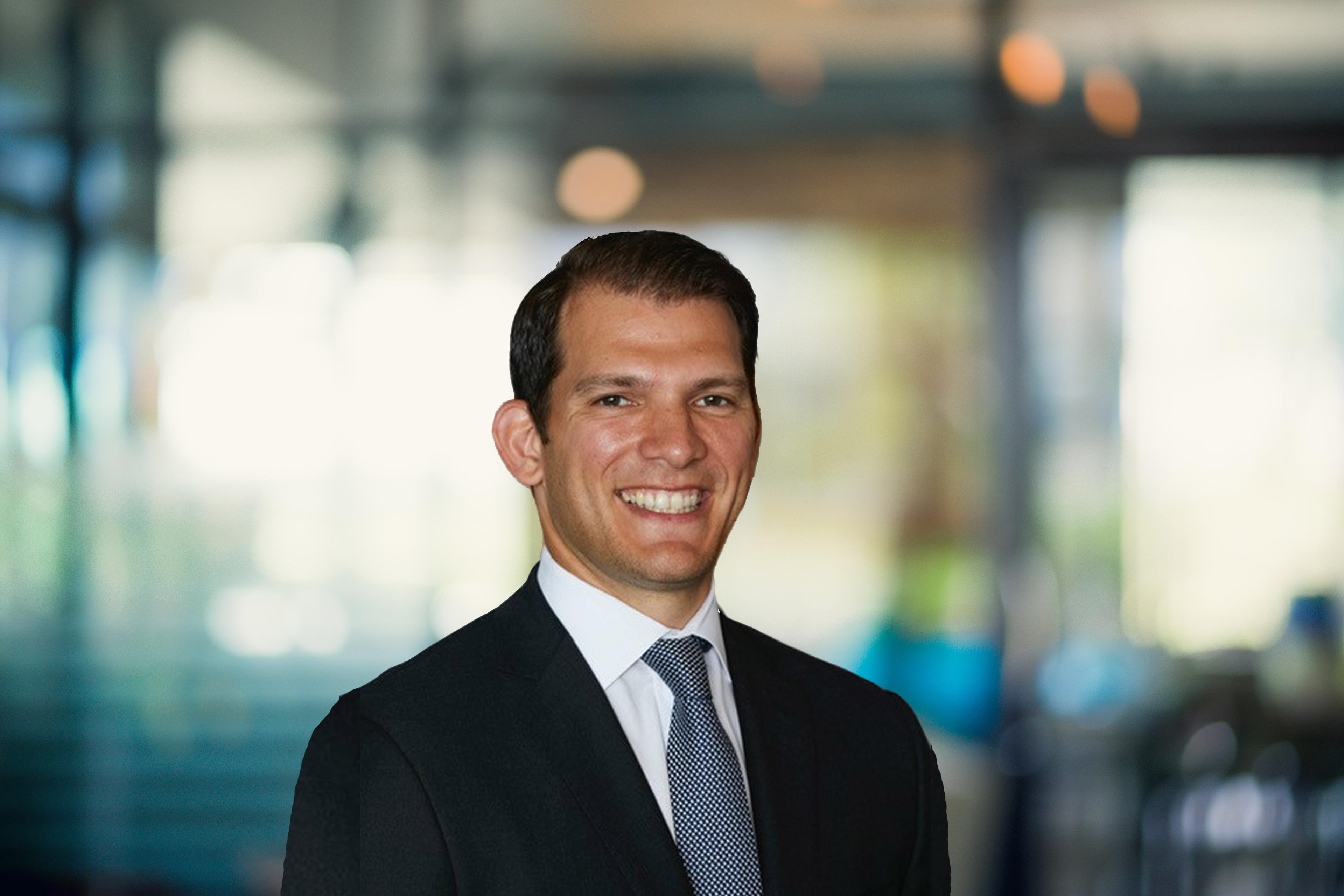 Russ Farscht, The Carlyle Group