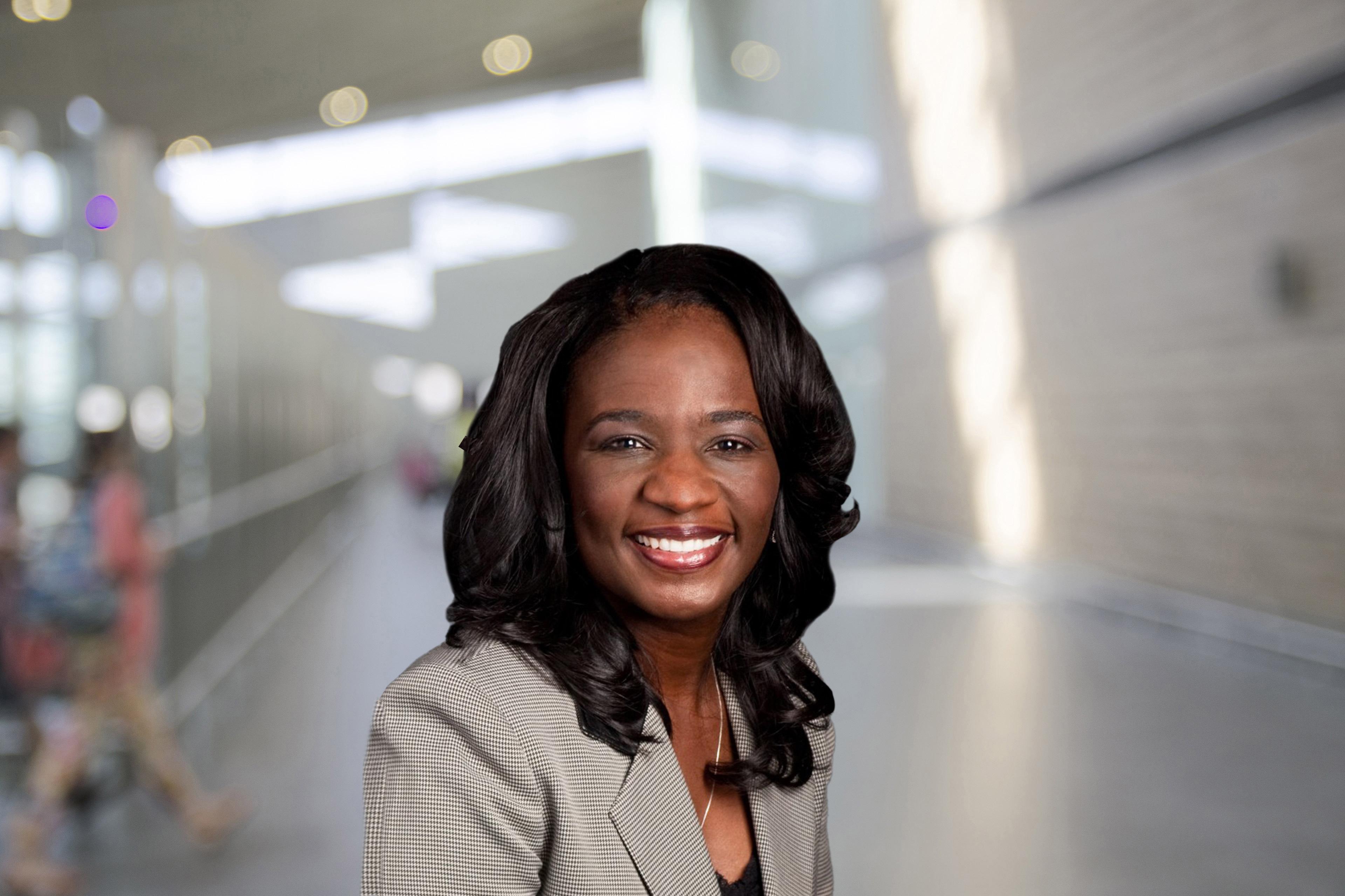 Michelle Sourie Robinson