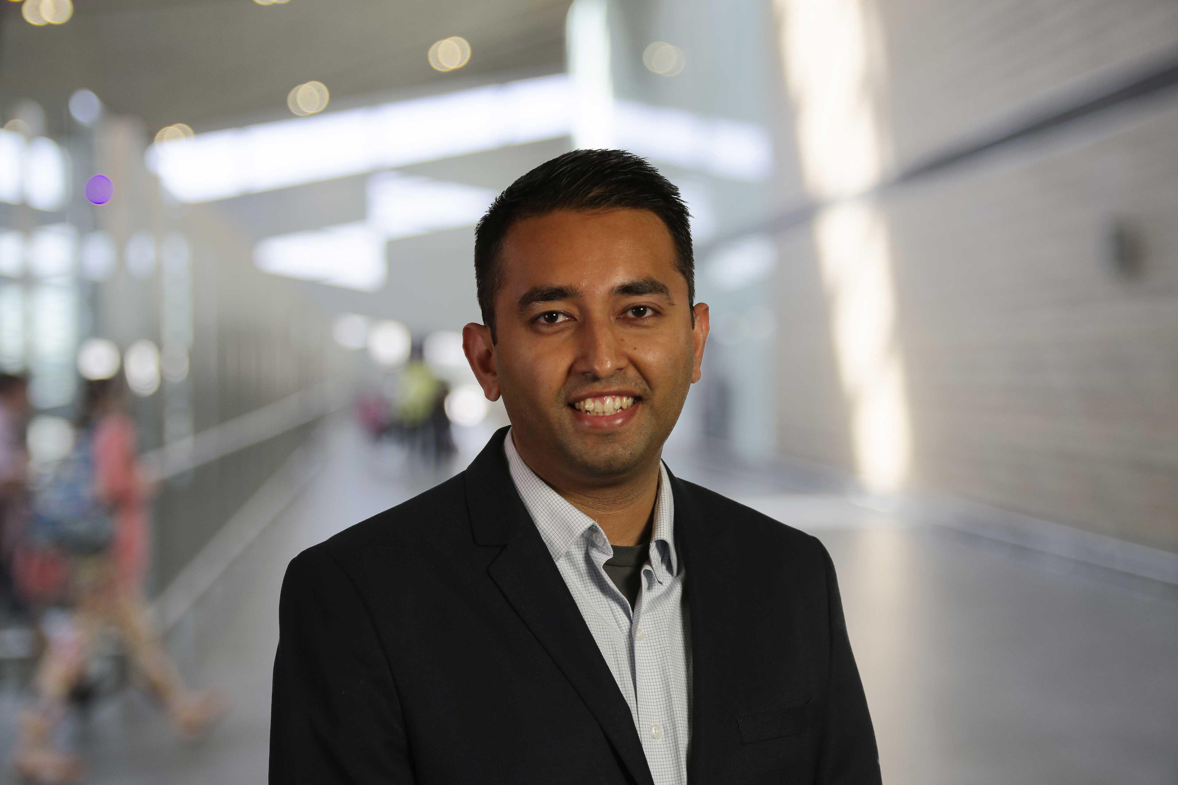 Dhruv Saxena | 2020 MW EOY judge