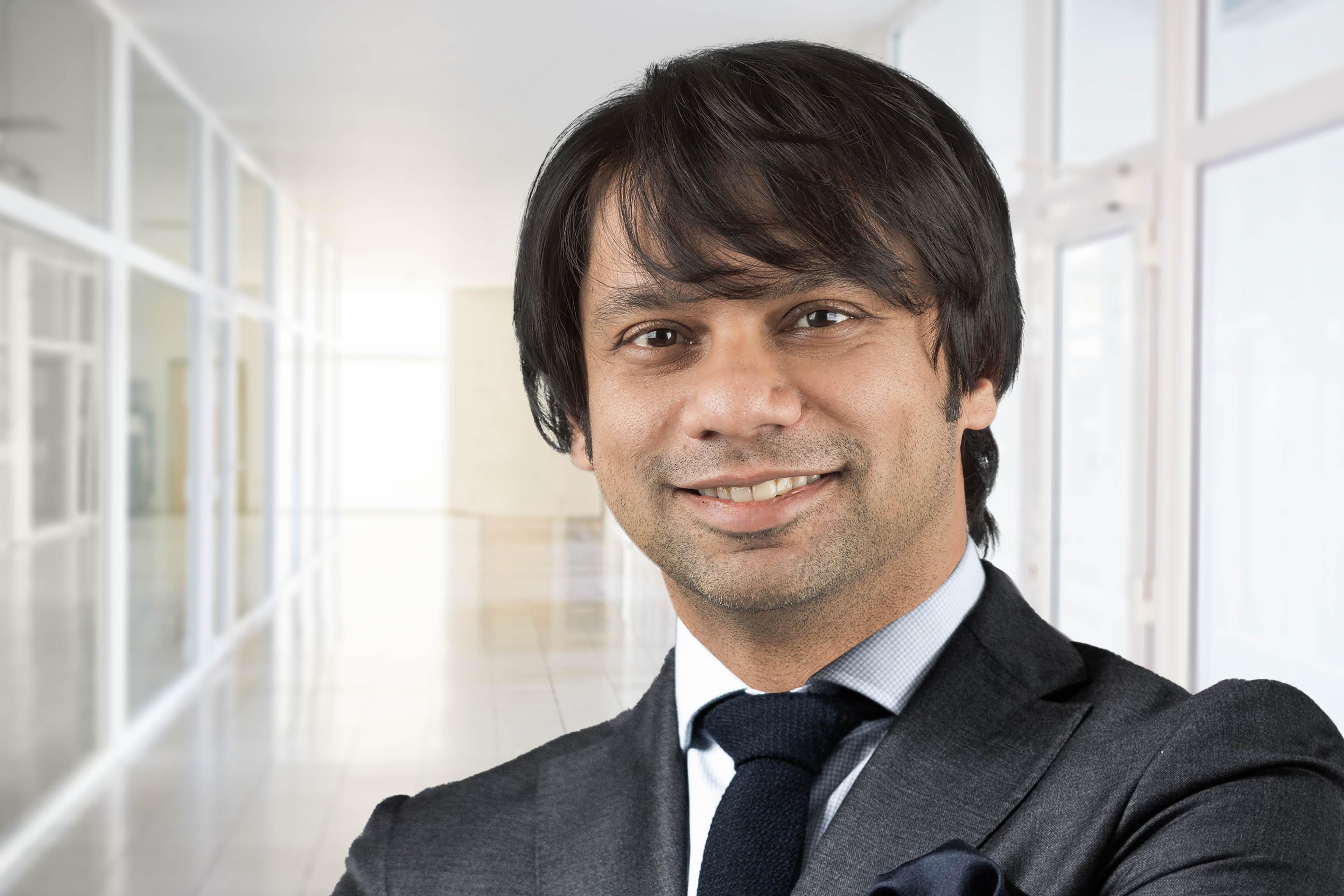 Guarav-Shah