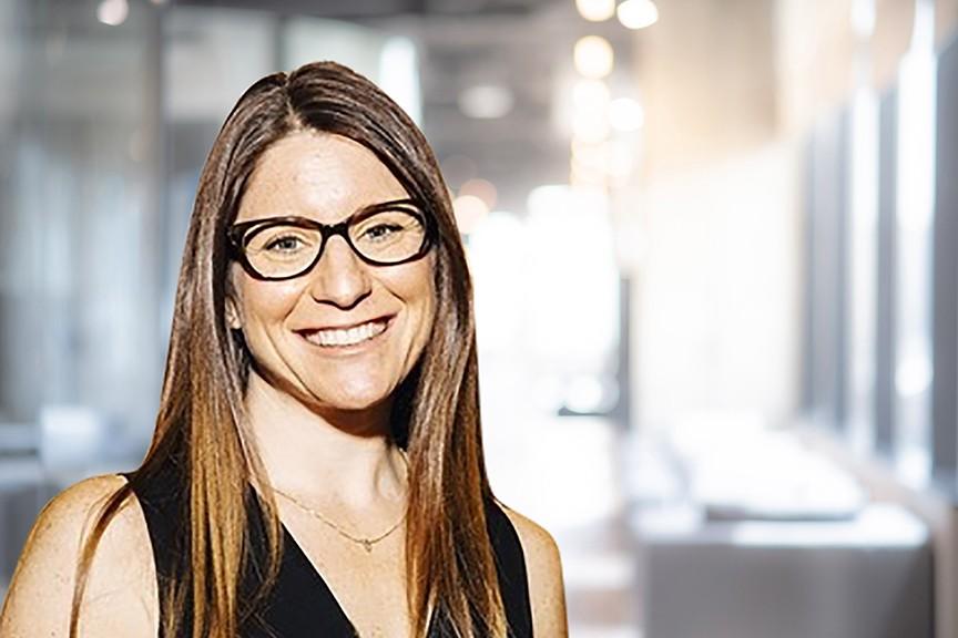 Sarah Shadonix
