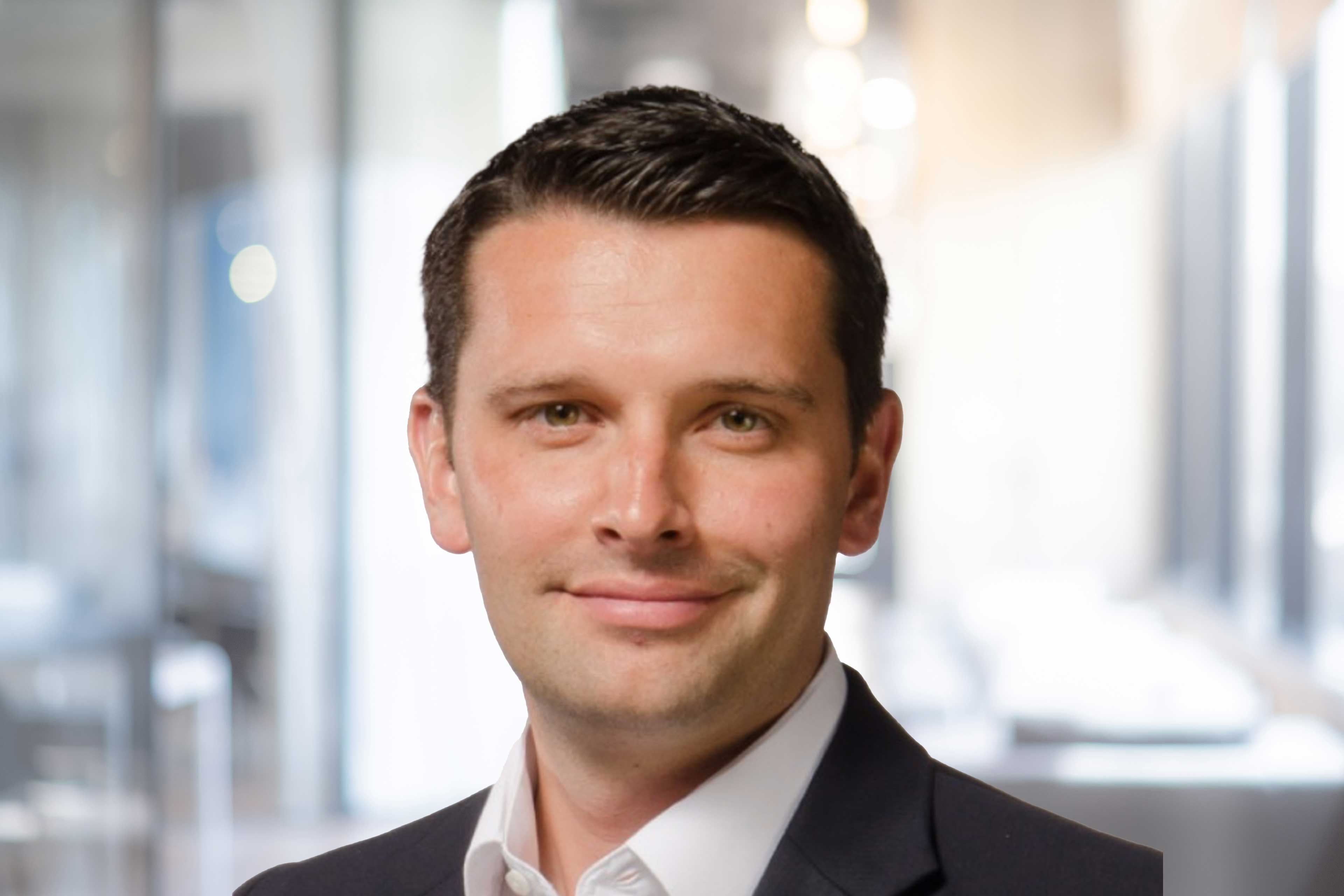 Derrick Porter, CEO, Beauty Industry Group