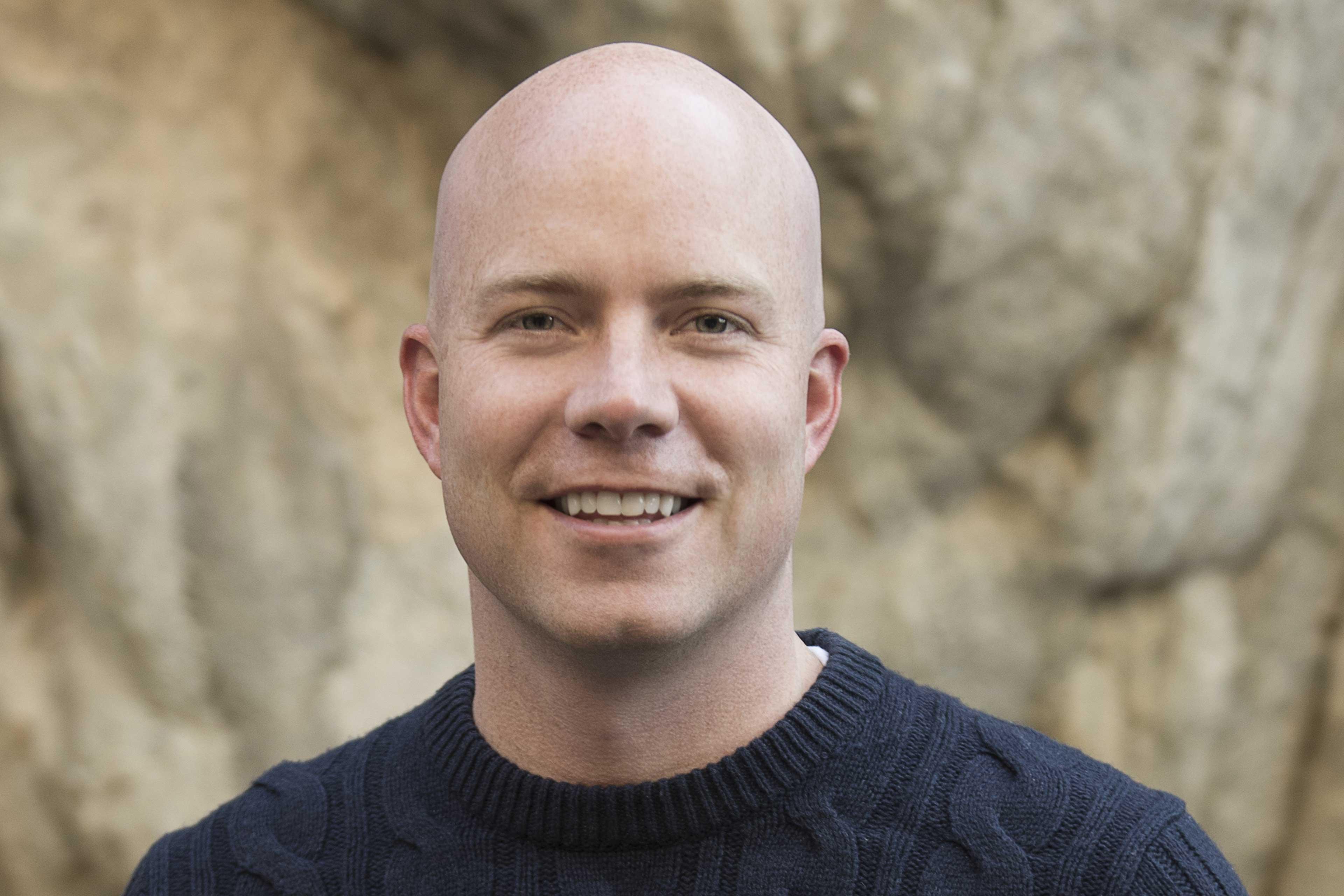 Davis Smith, Founder and CEO, Cotopaxi