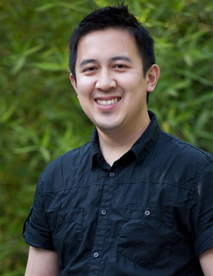 EY - Andrew Chau